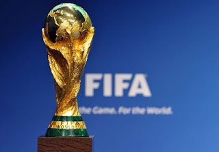 fifa - Nigeria Super Eagle remain in Pot Two for 2018 World Cup qualifiers after Fifa cancels it's 'special ranking'