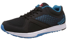 Reebok Men's Train Leather Sport Shoes For Rs 1319 (Mrp 3299) at Amazon deal by rainingdeal.in