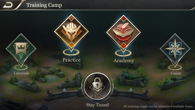 Arena of Valor: How to Quickly Become a Great Master