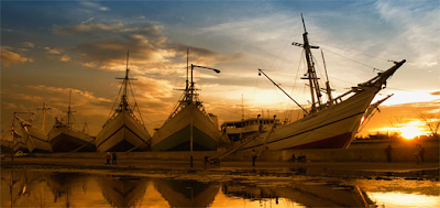 Paket Tour Sejarah Makassar 3Hari 2 Malam