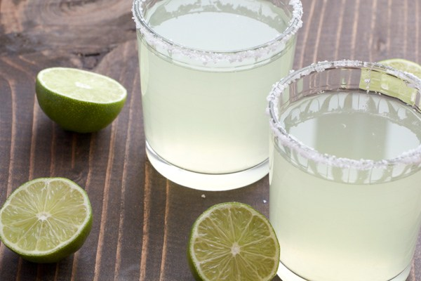 PERFECT PITCHER MARGARITA RECIPE