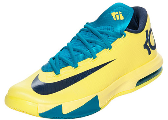 90e84c839b2a ajordanxi Your  1 Source For Sneaker Release Dates  Nike KD VI Sonic  Yellow Midnight Navy-Tropical Teal Release Reminder