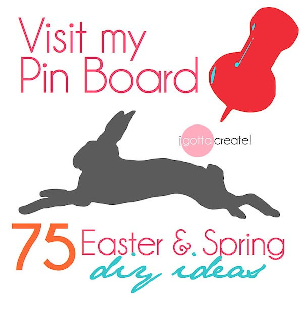 visit me on Pinterest at http://www.pinterest.com/igottacreate/easter-spring/