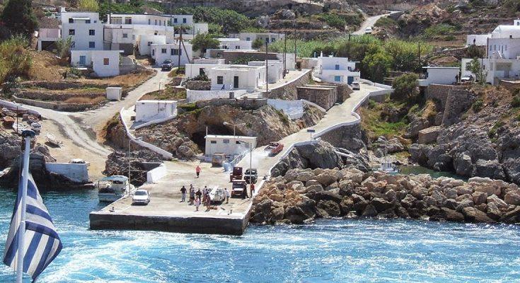 Αντικύθηρα: Το ξεχασμένο νησάκι των 22 κατοίκων - «Μας είπαν ότι θα έρθει κόσμος και από το φεγγάρι»