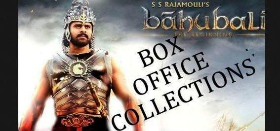 Baahubali 2 Total Box office collection: Worldwide, Overseas and India Earning Report {Predication}