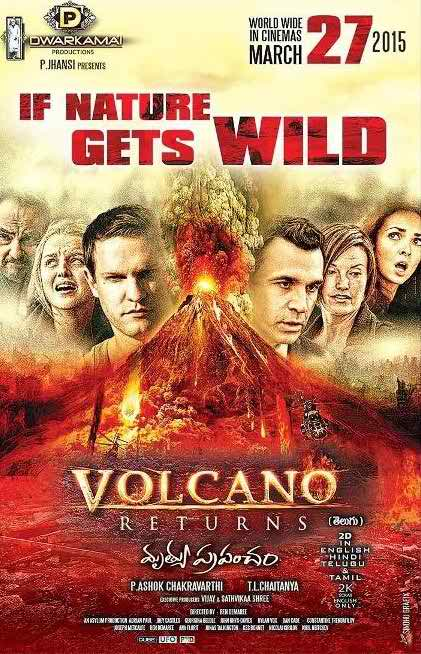 Volcano Returns Full Movie In Hindi Hollywood Movies In Hindi