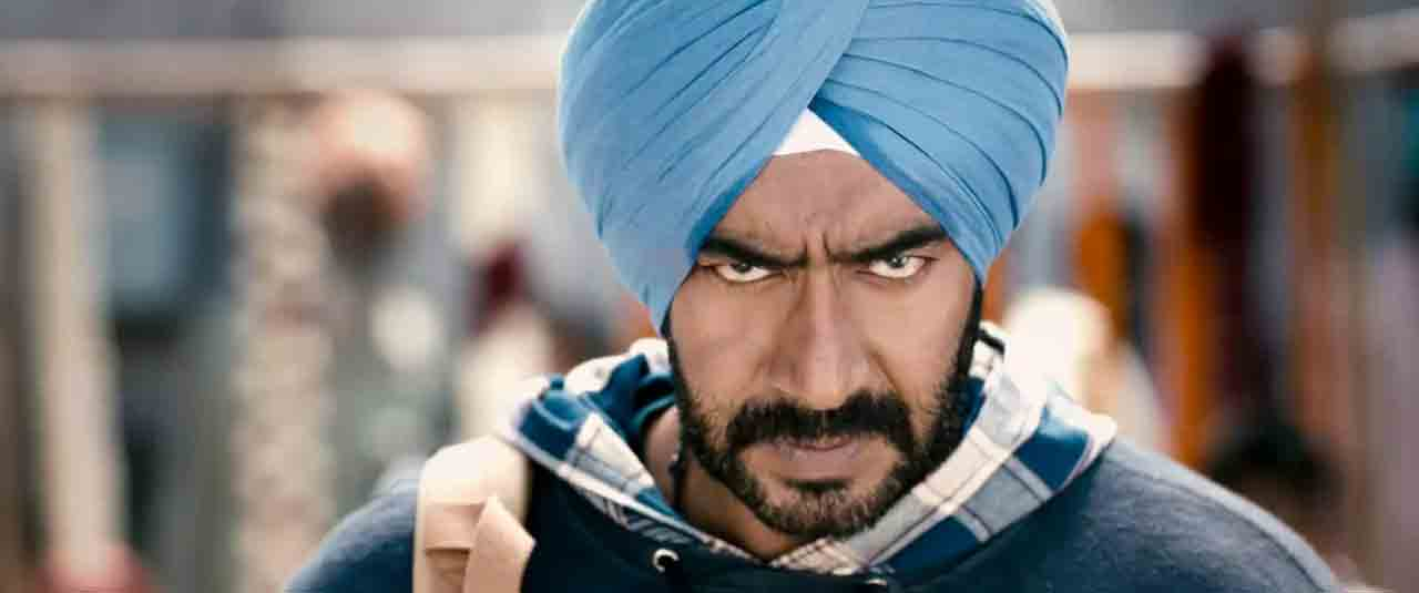 Son Of Sardaar (2012) Full Theatrical Trailer Free Download And Watch Online at worldofree.co