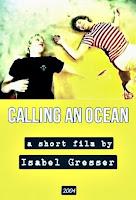 Calling an Ocean