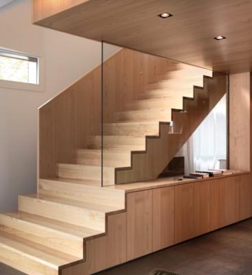 tangga rumah multifungsi