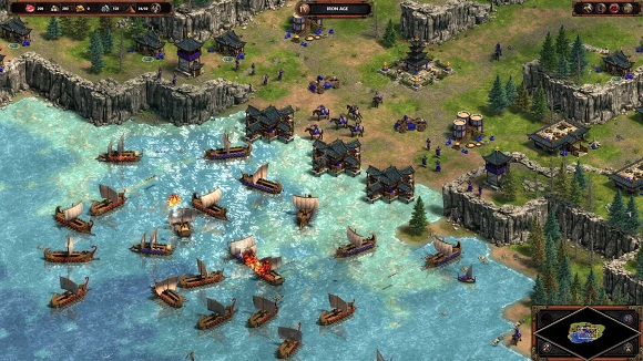 Age of Empires Definitive Edition PC Free Download Screenshot 2