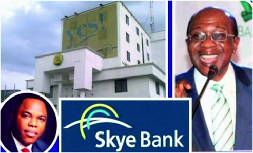 Skye Bank's Takeover: Shareholders May Lose Over N10 Billion