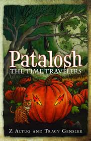 Review  - Patalosh: The Time Travelers