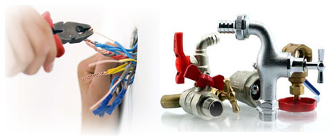 Tìm thuê thợ sửa điện nước tại hà nội giá rẻ uy tín chuyên nghiệp