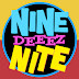 Saturday Night Dance Party with Nine Deeez Nite Band!