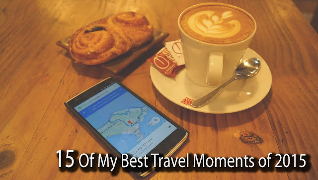 15 Of My Best Travel Moments of 2015