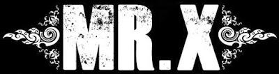 MR.X - Interview janvier 2019 (Retro rock, stoner, blues)