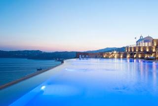 5. Mykonos Grand Hotel