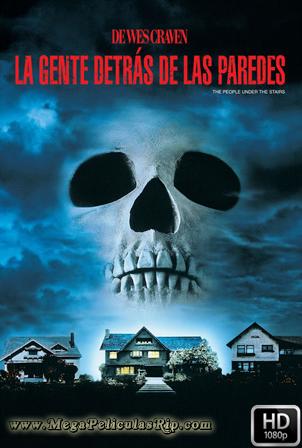 La Gente Detras De Las Paredes [1080p] [Latino-Ingles] [MEGA]