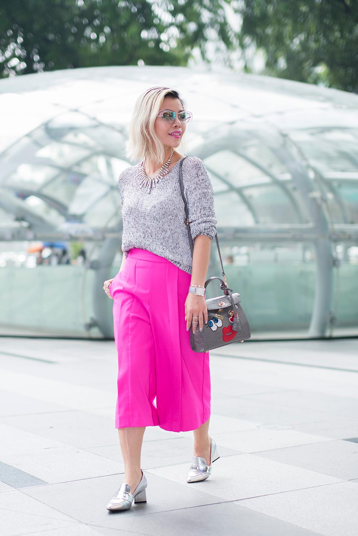 8184a5339015 CrystalPhuong- Singapore Travel   Lifestyle Blog  METALLIC AND PINK