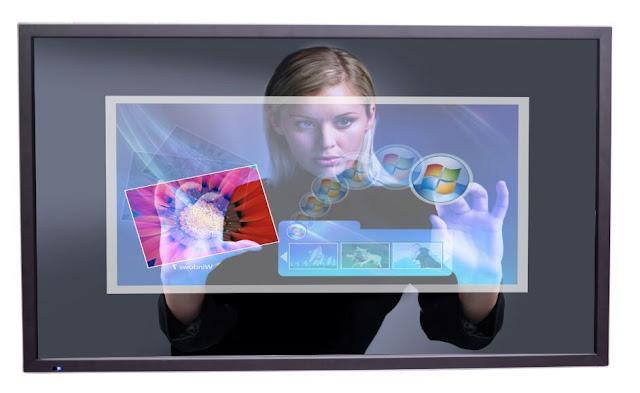 Mẹo sử dụng màn hình tương tác công nghệ cảm ứng