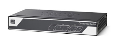 Cisco 841M J