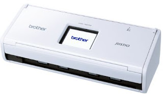 Brother ADS-1500W Scanner and Driver Download - Windows, Mac, Linux