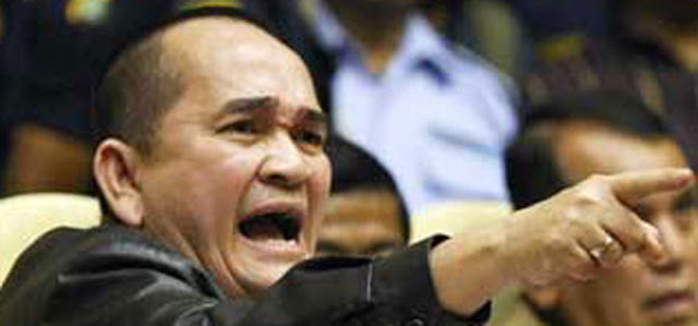 Pengalaman 40 Tahun Jadi Advokat, Ruhut Sitompul: Desakan Minta Ahok Ditahan Salah Besar