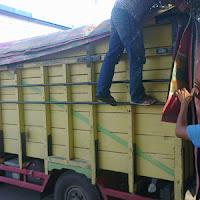 Sewa Mobil Truk di Medan.