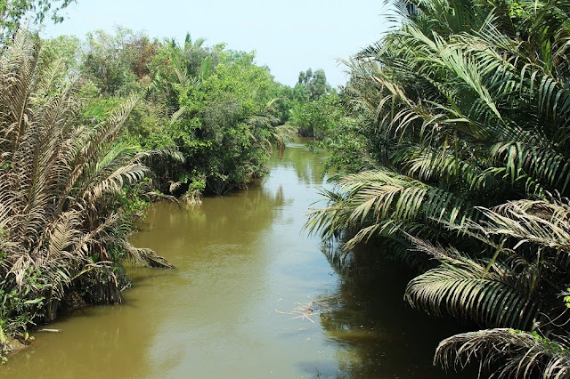 Mekong Delta with Les Rives, Vietnam - lifestyle and travel blog