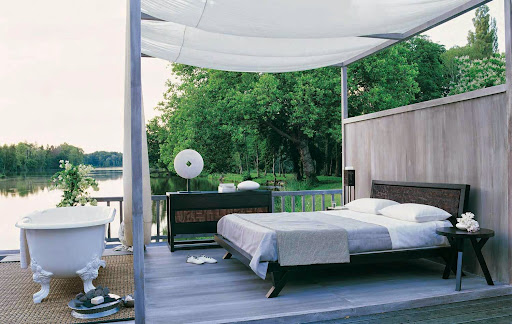 Outdoor Bedroom ideas; outdoor bedroom designs; outdoor bedroom; outdoor bedroom building; outdoor bedroom decor; outdoor bedroom furniture; outdoor bedroom sharing; outdoor bedroom photo sharing; outdoor bedroom picture; outdoor bedroom in backyard; backyard bedroom ideas; bakyard ideas; backyard designs; backyard design ideas; cozy outdoor bedroom ideas