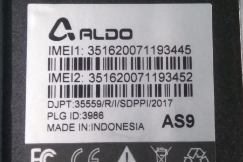 Cara Flash Aldo AS 9 Tested