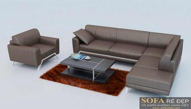 Sofa góc G124