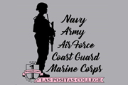 Navy, Army, Air Force, Coast Guard, Marine Corps Women Veterans