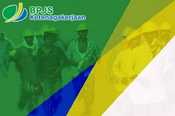 Nyoman Mastera : Peserta BPJS Ketenagakerjaan Kalimantan tengah Baru meraih 25 persen