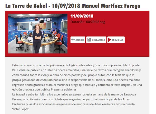 http://www.aragonradio.es/podcast/emision/la-torre-de-babel-10092018-manuel-martinez-forega