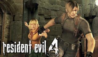 Download Resident Evil 4 Mod Apk Data