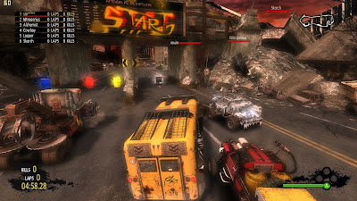 Post Apocalyptic Mayhem for PC Gratis