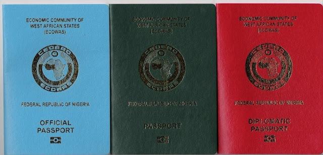Reps Urge FG To Extend Expiry Of International Passport To 10yrs