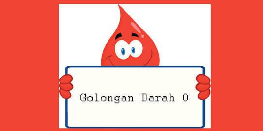 tips diet golongan darah O