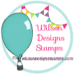 Wilson Designs Stamps
