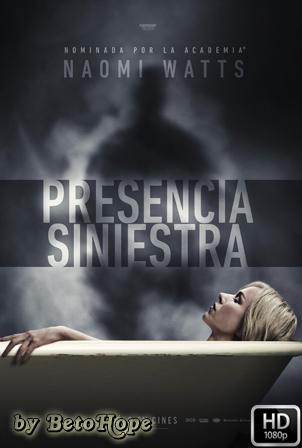 Presencia Siniestra [1080p] [Latino-Ingles] [MEGA]
