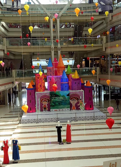 Chhota Bheem and his friends visit KORUM Mall  this Children's Day