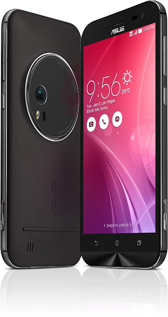 Asus Zenfone Zoom Review - A tough sell for people who have no photography experience but a perfect smartphone for those who know how to tweak camera settings