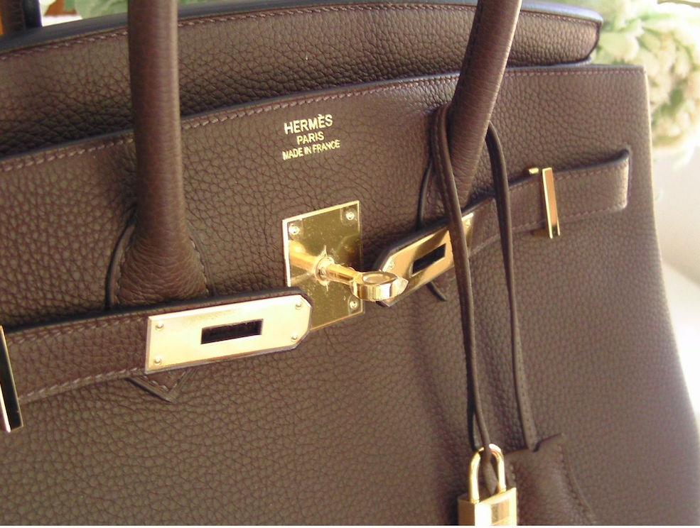 e6842dd966 Birkin Hermès : le sac qui vaut de l'or ! - BEAUTYLICIEUSEBEAUTYLICIEUSE