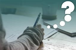 Pilih mana menulis untuk manusia atau Google?