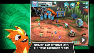 Slugterra Slug it Out 2 Hack 5000000 Gems and Coins iOS Android