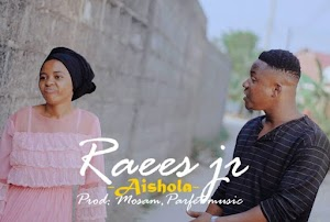Download Audio | Raees Jr - Aishola
