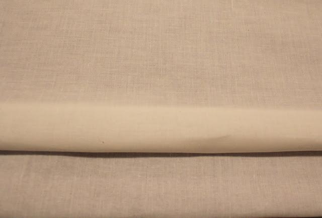 marszenia na tkaninie jak zrobić, klejenie tkaniny