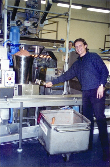 Олег Тиньков бизнесмен