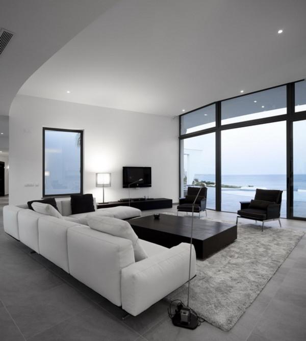 Modern Home Design October 2012: EV DEKORASYON HOBİ: Dairesel Formda Mimari Yapı